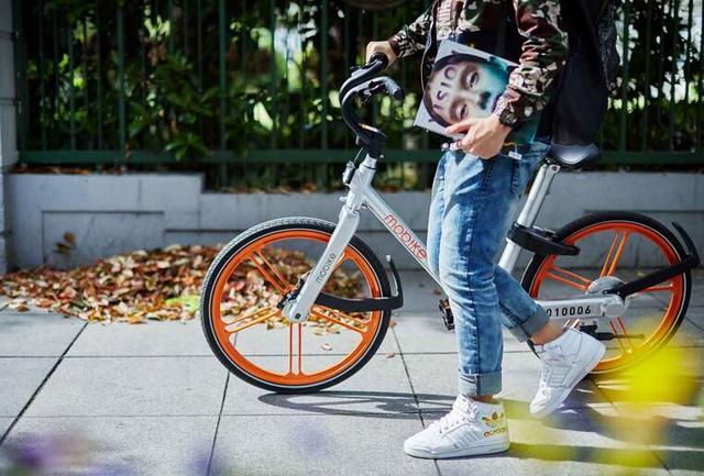 摩拜率先接入微信新能力,微信扫码即可骑走摩拜单车